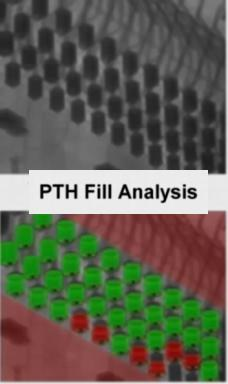 PTH hole fill analysis